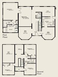2300 square feet with 2 beauteous 3 bathroom house story house plans endear 4 bedroom 3