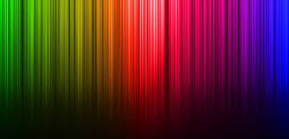 colorful spectrum background