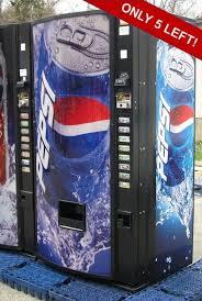 Free Pepsi Vending Machine Enchanting Royal48RVMCE