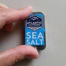 atlantic salt works atlantic saltworks in gloucester local food guide northeast ma