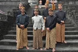 Image result for orang jawa asli