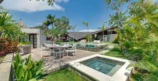 5 Bedroom Villa Seminyak Style Simple Inspiration
