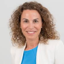 Elena Esparza - Employment and Pensions lawyer in Madrid