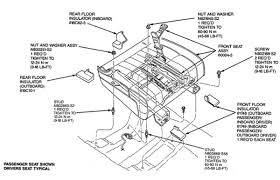Chevrolet venture power window wiring diagram