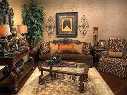 Tuscan Inspired Living Room Impressive Inspiration Ideas