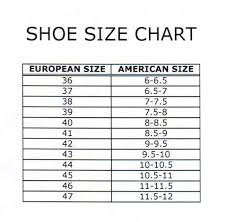 Racing Shoe Size Chart Mir Mk20 Racing Shoe