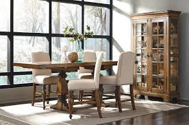 dining room tables with upholstered chairs. american attitude x-pattern counter dining set w/ upholstered chairs room tables with r