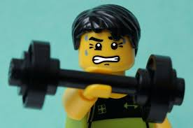 Image result for scared of gym machines