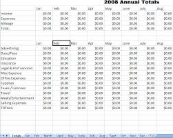 Expense Template In Excel Expense Report Template For Excel Blank Expense Report