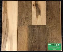grey walnut naf aqua plus 4 5mm vinyl flooring image