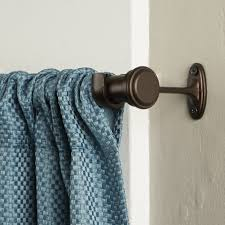 spring tension curtain rod bunnings curtain ideas within dimensions 1995 x 1995