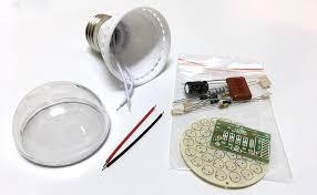 diy led lighting. Fine Lighting Cheap LED Lamp Kits From EBay Inside Diy Led Lighting U