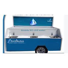 Chill Vending Machine Mesmerizing Mobile Water Vending Machine At Rs 48 Piece Water Vending