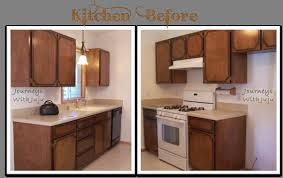 Easy Kitchen Makeover Interesting Facelift Kitchen Cabinets Within Cabinet Refacing Easy