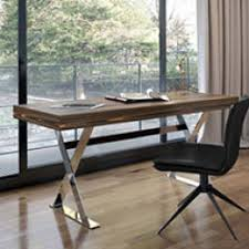 Office desk pictures Simple All Office Desks Dwell Modern Office Furniture Desks Chairs Bookcases More Yliving