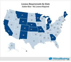 how to bee a home inspector license requirements by state