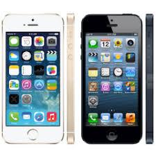 Apple iPhone 5s vs iPhone 5c vs iPhone 5 specs parison spot the differences