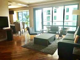Spacious Condo Apartment For Rent At Amorsolo Square Rockwell Makati 2  Bedrooms