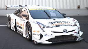 New Toyota Prius GT300 Race Car is a Badass Hybrid » AutoGuide.com ...