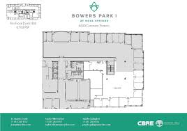 Office to Rent, Bowers Park I & II, 6550 Carothers Parkway, 37067 - CBRE  Commercial
