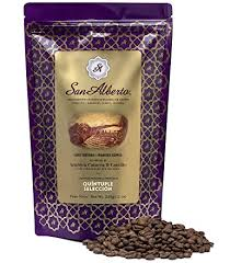 Country and brand marketing (like juan valdez) have created this perception for many, especially in the americas. Amazon Com San Alberto Coffee Beans Most Awarded Single Origin Specialty Colombian Coffee Whole Bean Medium Roast Grocery Gourmet Food