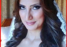 hairstyleakeup for weddings 83500 arabic iranian wedding
