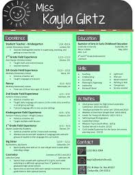 Teacher Resume Template Free Free Resume Example And Writing