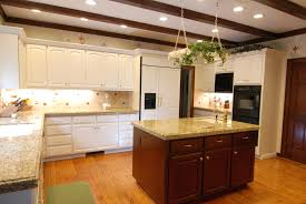 Cabinet Resurface Laminate Cabinets Matttroy How To Install Upper
