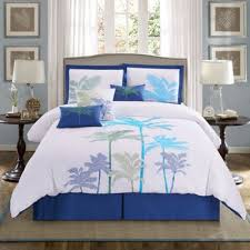 Buy Palm Tree forter Sets from Bed Bath & Beyond