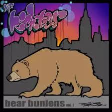 Byron Richter - Bear Bunions Vol. 1   Play on Anghami