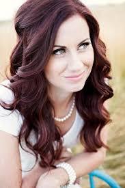 Dark Hair Style 24 dark hair color ideas for long hair mahogany hair color 6329 by wearticles.com