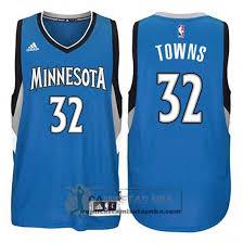 24 Venta Baloncesto Online Precio Los nr17f3z8u2on Nba Towns Últimos Azul Bajo Mas Timberwolves 86€ - De Camiseta Estilos
