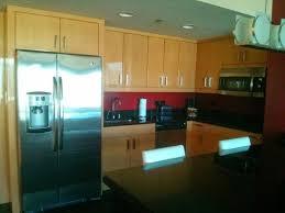 elara 2 bedroom suite. elara by hilton grand vacations: kitchen in 1 bedroom 2 suite h
