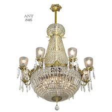 full size of lighting captivating vintage crystal chandelier 14 ori 5347 2060677407 1153663 ant 846 c large