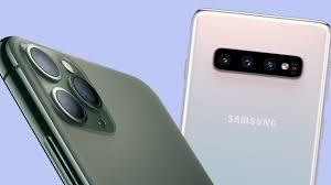 Apple Iphone 11 Pro Pro Max Vs Samsung Galaxy S10 S10 The