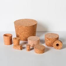 Cork Stoppers Wood Plastic T Tops Manton Cork
