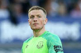 Jordan Pickford to return earlier from World Cup break back to Everton -  Royal Blue Mersey