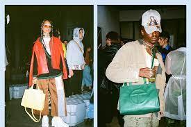 The Telfar Bag Shop Was Raided By ...