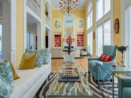 Living Room Ideas Turquoise Property