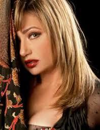c'est la fameuse <b>actrice egyptienne</b> Layla Aloui ( ليلى علوي ) - 2054235481_1