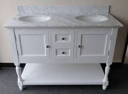 double sink vanity 48 inches. sinks, double sink vanity 48 inches cabinet and corner storage with porcelain in