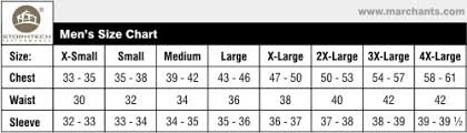Stormtech Size Chart Son Stormtech Mens Axis Team Jacket Navy