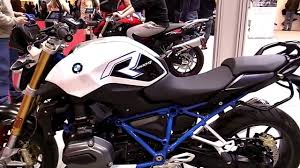 2018 bmw r1200rs. beautiful r1200rs 2018 bmw r1200r naked exclusive features edition first impression  walkaround hd and bmw r1200rs