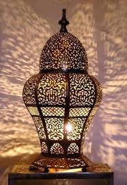 morrocan style lighting. Moroccan Style Lanterns Best Ideas About Table Lamp On Theme And Inspired Lighting Morrocan