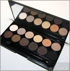 sleek makeup i divine eyeshadow palette au