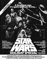 the star wars holiday special entertainment exchange