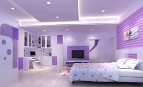 teenage bedroom ideas for girls purple. Teen Bedroom Strip White Ceiling Using Led Light And Modern Recessed For Ideas Teenage Girls Purple U