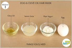 diy hair mask for hair growth top
