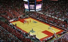 Wake Forest Basketball Tickets Seatgeek