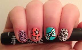 Hot Design Nail Art Pen - Cute Nails for Women